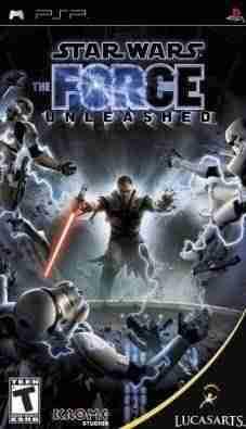 Descargar Star Wars The Force Unleashed [MULTI3] por Torrent